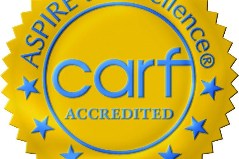 CARF Seal