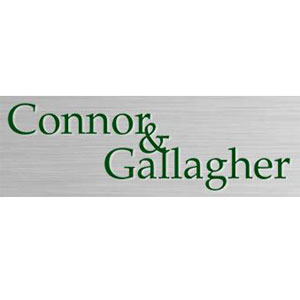 Connor & Gallagher Oak-Leyden sponsor