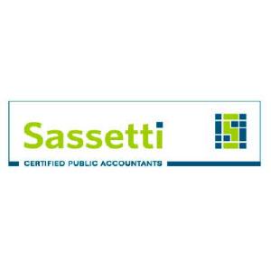 Sassetti Logo