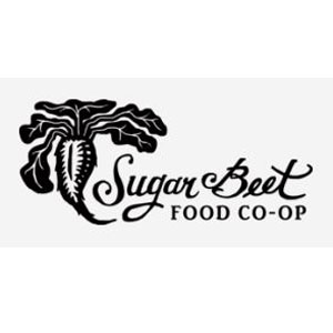 Sugar Beet Food Co-op Oak-Leyden sponsor